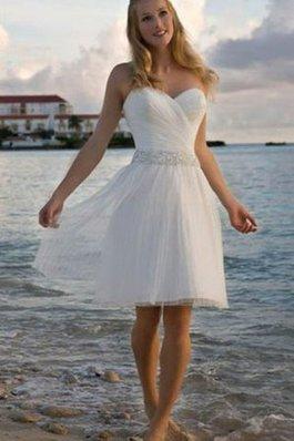 Abito da Sposa All Aperto Esclusivo Elegante a Spiaggia Moda