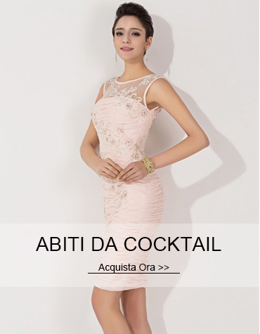 Abiti da Cocktail